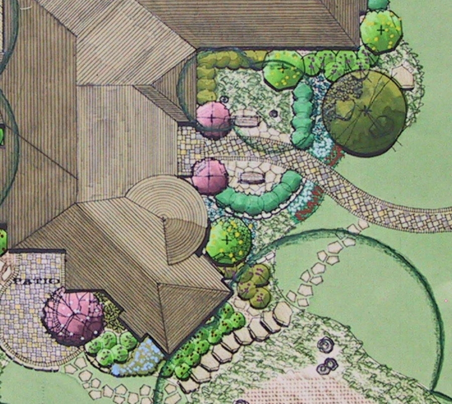 Landscape Design, Schmechtig Landscapes