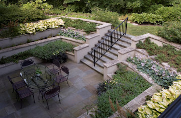 Chicago Northshore Landscapers
